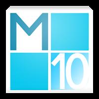 Begini Cara Merubah Tampilan Android Menjadi Windows 10