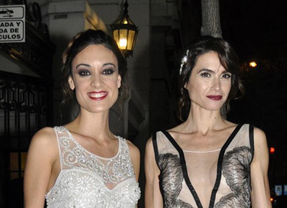 Peinados para fiestas 2014 look argentinas vintage
