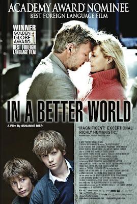 Filme Em Um Mundo Melhor   Dublado