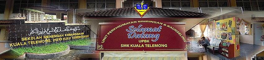 Unit Perkhidmatan Bimbingan & Kaunseling SMK Kuala Telemong