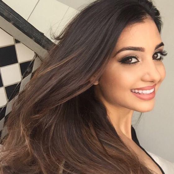 Miss Universo Roraima 2015