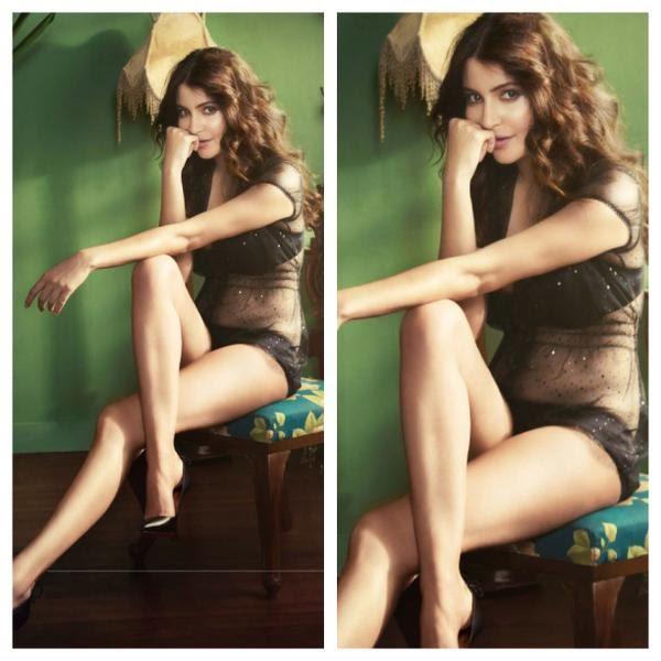 Anushka Sharma Hot Bikini