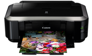 Canon iP4850 printer Driver Download