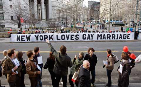 New york same sex marriage galleries 84