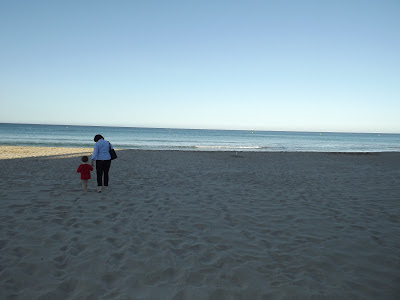 La Manga Beach