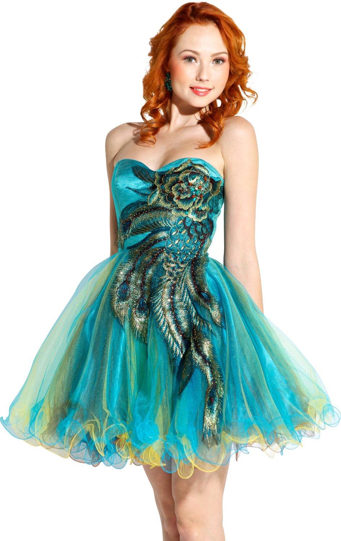 fashion trends best 5 corset prom dresses