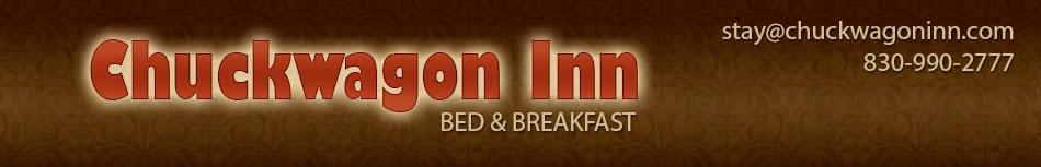 Chuckwagon Inn