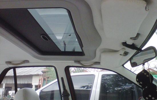 Cara Membersihkan Plafon Mobil Dengan Mudah dan Sederhana