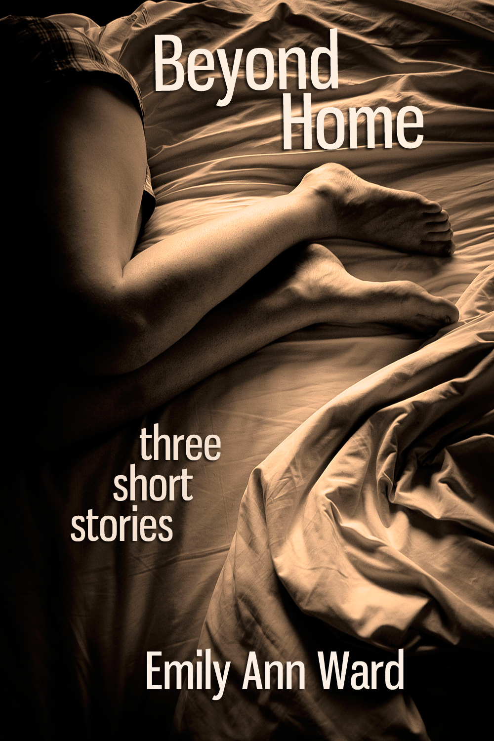 ... Fiona or Passages and my upcoming short story collection, Beyond Home.