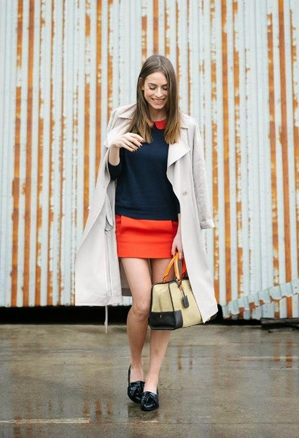Zapatos bajos de mujer para vestir   Zapatos de moda 2015