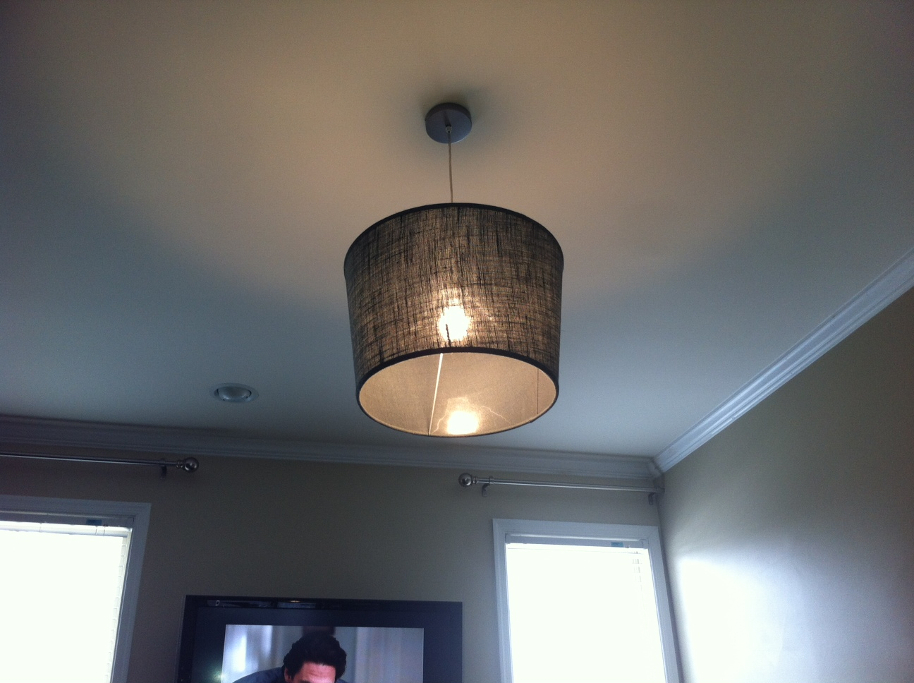 house of thrifty decor restoration hardware light knock off