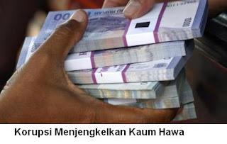 korupsi-pejabat-indonesia