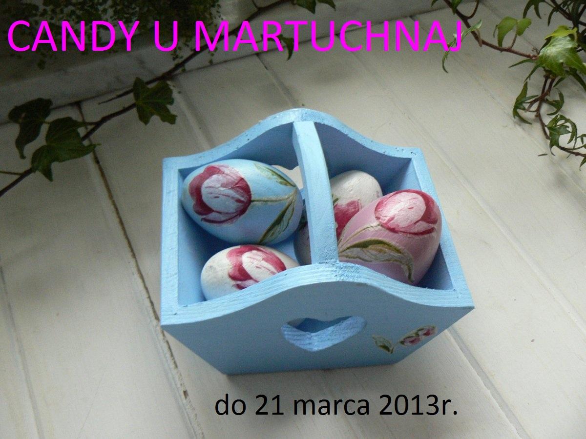 Candy u Martuchnaj
