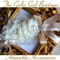 The Girlie Girl Bowtique