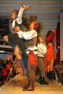 Odel Fashion Show 2014