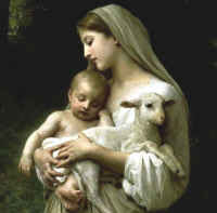 the blessed Mary - St Josemaria Escriva