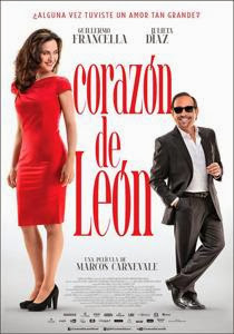 descargar Corazon de Leon – DVDRIP LATINO