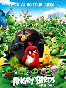 Angry Birds la Pelicula en Español Latino