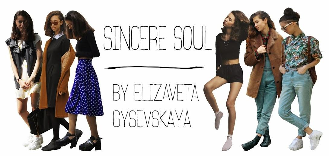 Sincere Soul