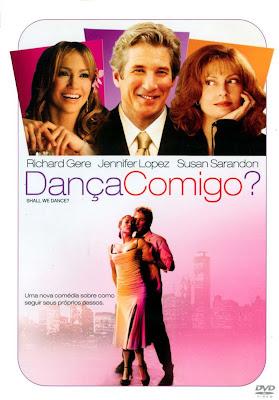 Dança Comigo? - DVDRip Dublado