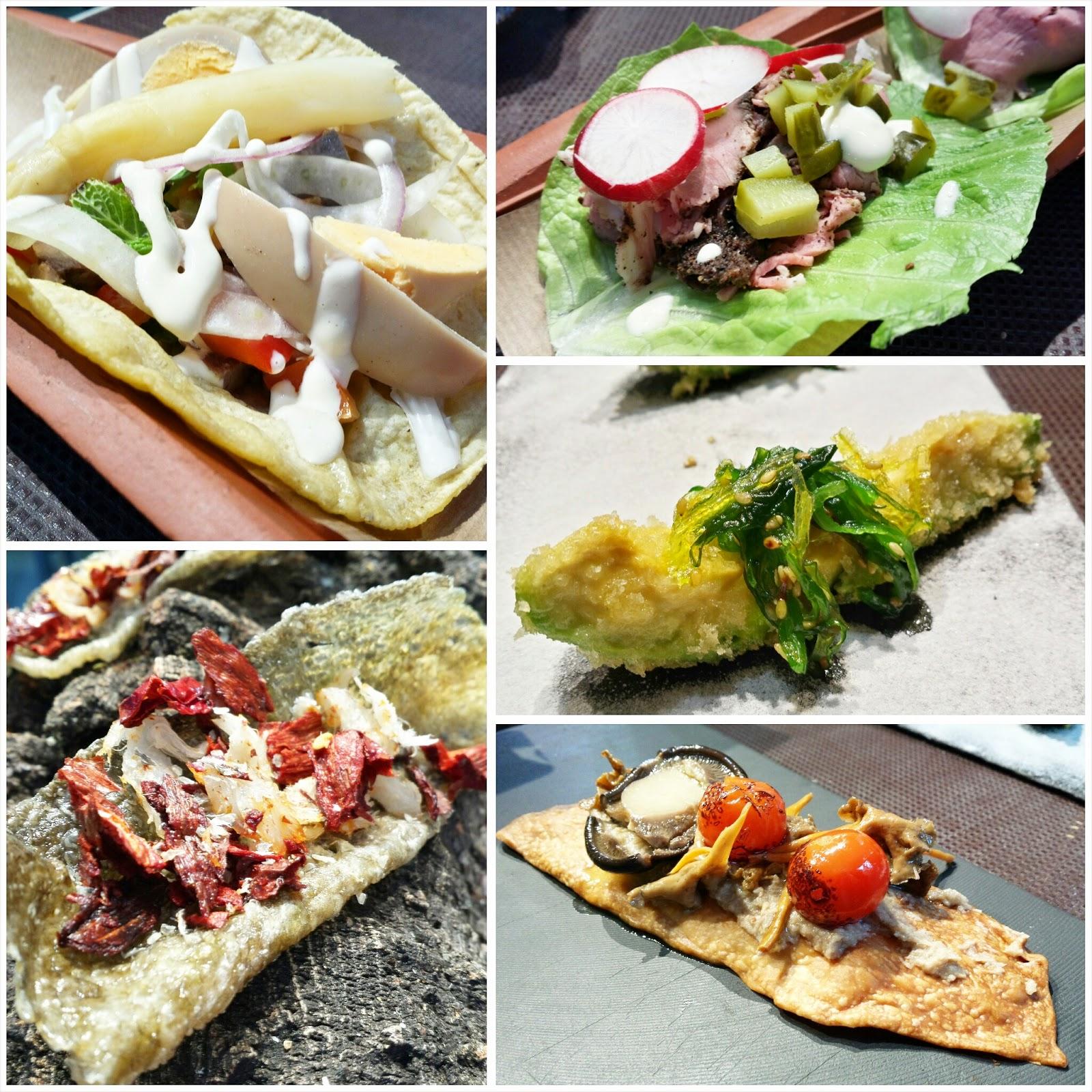 GastroAlicante 2015 - Auroch Bar