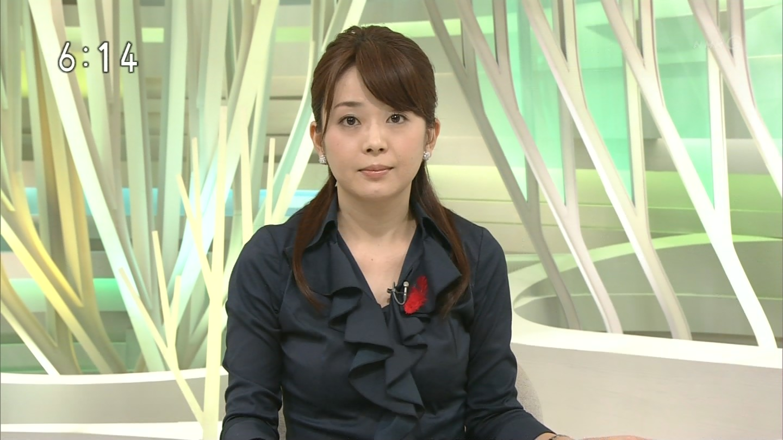 【ニュース7】橋本奈穂子 Part40【うたコン】©2ch.netYouTube動画>6本 ->画像>2555枚