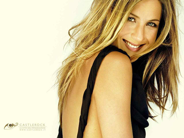 Jennifer Aniston Biography and Photos   Girls Idols Wallpapers and ...