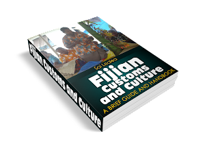 Fijian Customs &amp; Culture EBook (only $6.99 US)
