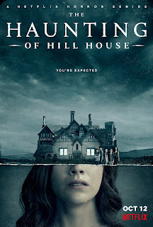 The Haunting of Hill House Temporada 1