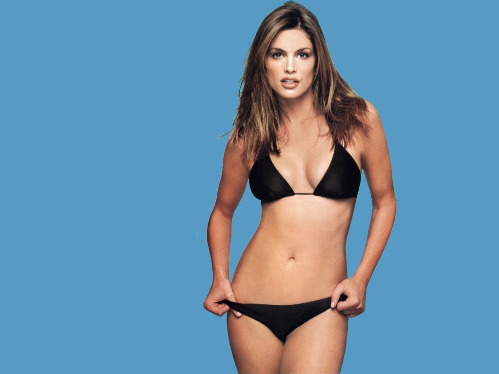 Cindy Crawford Bikini Hd Wallpapers Download Free ~ Royal Wallpapers Facebook Comment Photo Download