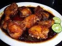 ayam kecap