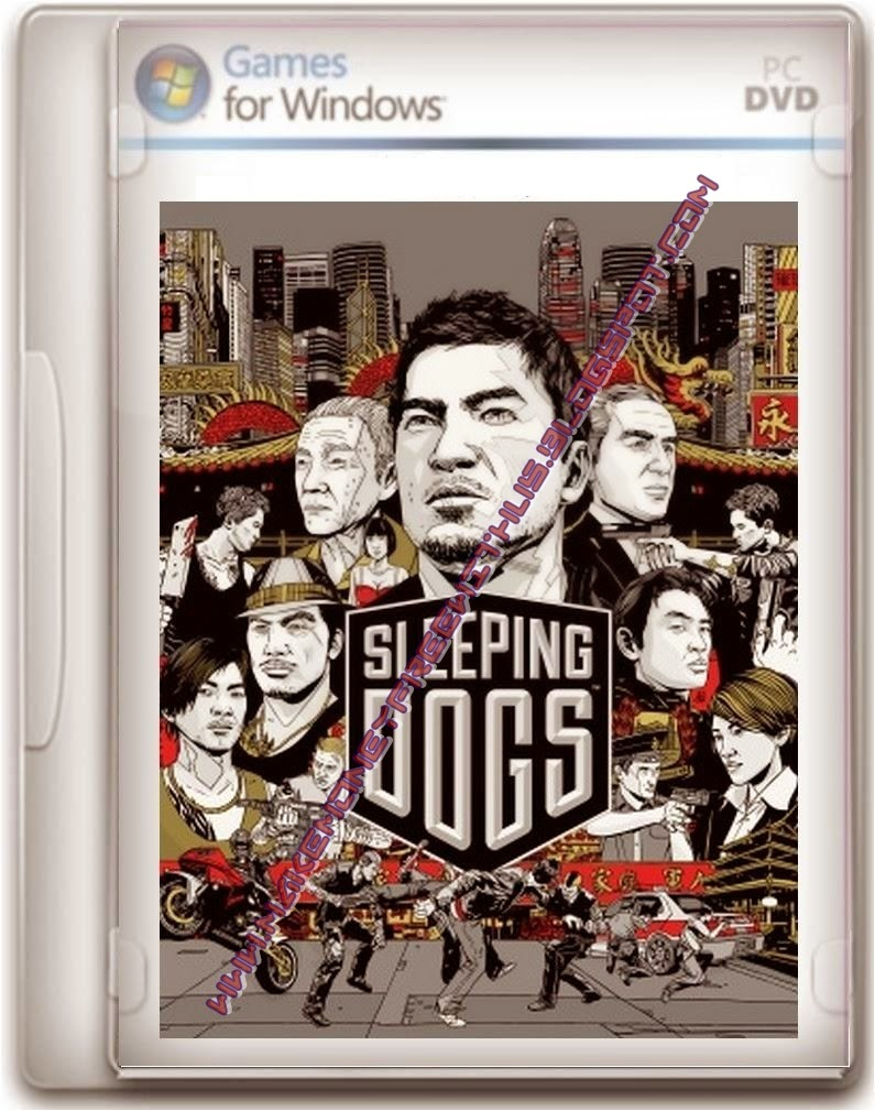 Sleeping Dogs Full Pc Game