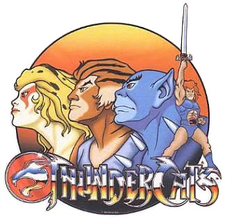 Thundercats Video Game on Wordsmith Vg  A Gamer S Blog  World Of The Digital Natives  Hands On