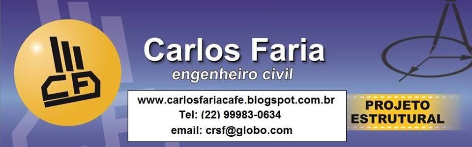 Blog do Carlos Faria Café