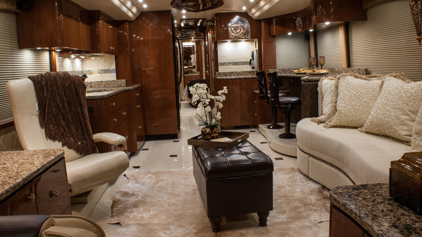 Coaches Rv Pictures