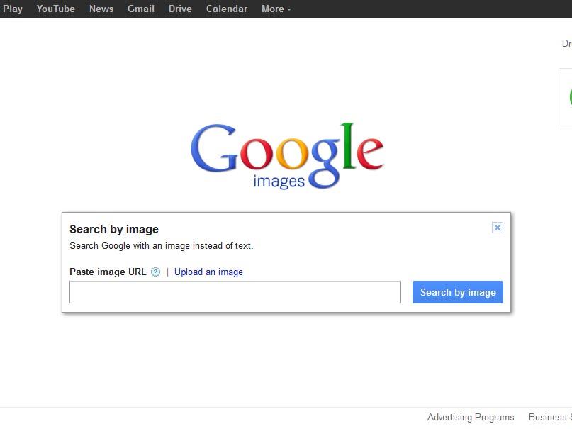 google image search catfish