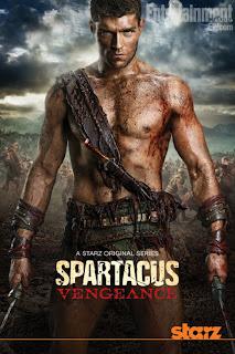 Assistir Spartacus: Vengeance 2 Temporada Dublado e Legendado
