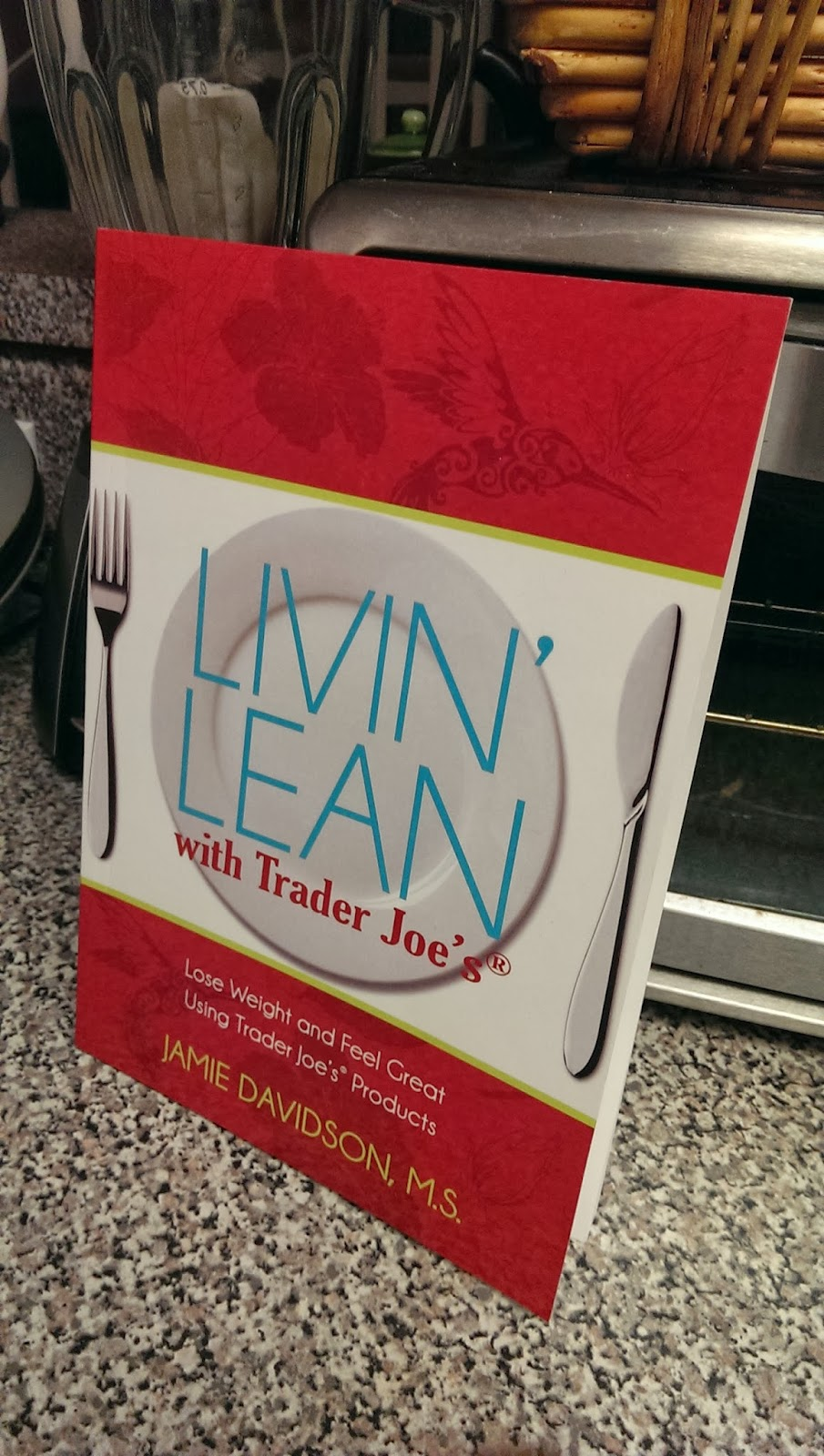 Livin+Lean+With+Trader+Joe Livin' Lean With Trader Joe's Cookbook Review