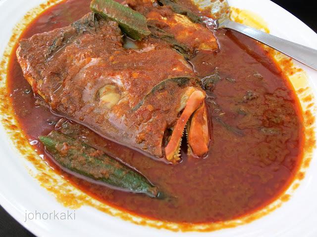 Asam-Pedas-Johor-Bahru