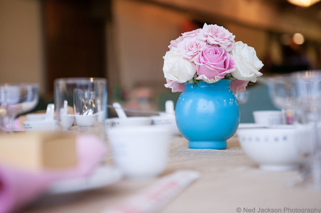 Little Random Happiness Diy Painted Vases