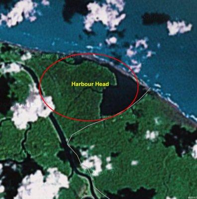 HARBOUR HEAD DE NICARAGUA