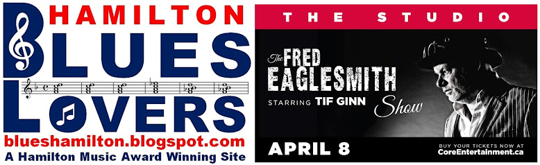 The Fred Eaglesmith Show Comes to Hamilton on April 8th!