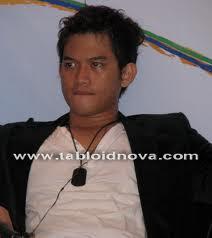 Biodata Rezky Aditya