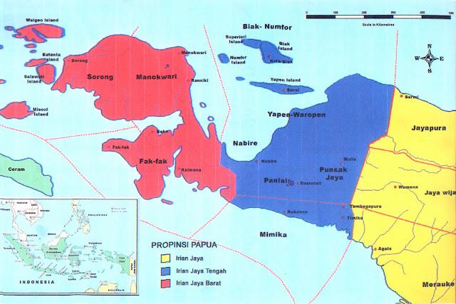 Fahri Hamzah Dukung Pembentukan Papua Tengah