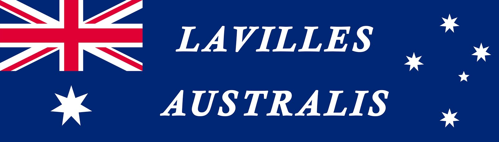 Lavilles Family of Australia