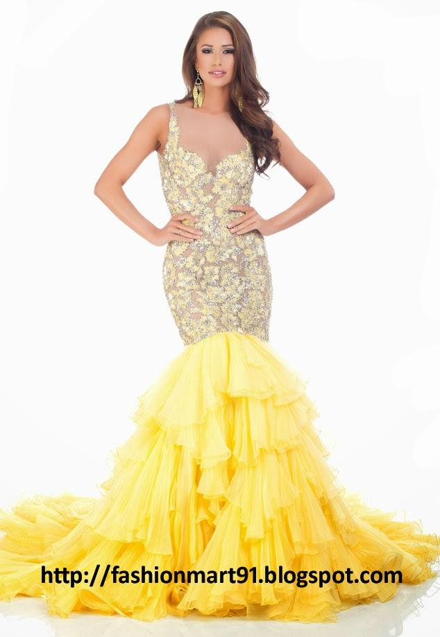 Miss Nevada 2014