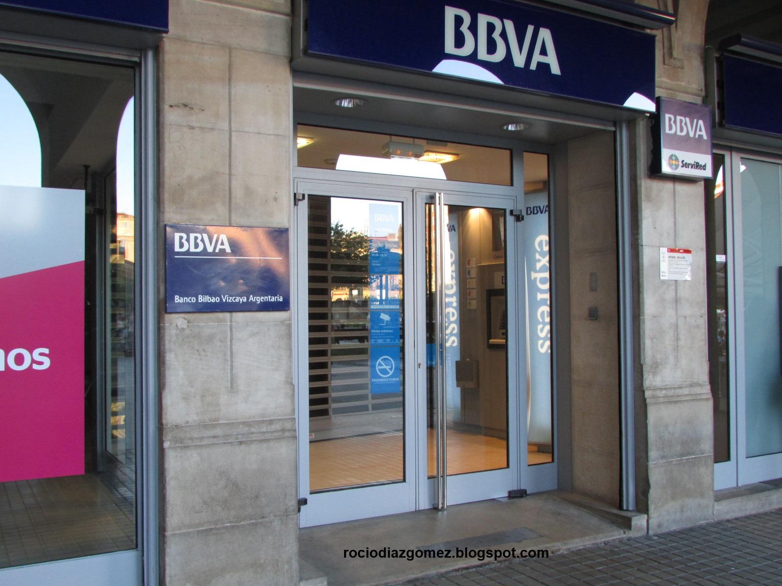 Roc o d az g mez hemingway una ruta literaria por pamplona for Oficinas banco bilbao