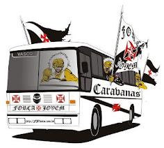Nação Vascaína e Torcidas Organizadas: