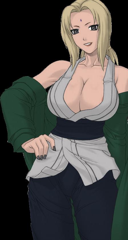 Naruto-Tsunade-Hokage-by-Lucy-and-Mizao-dash-cosplay
