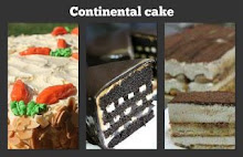 KELAS CAKE CONTINENTAL 3
